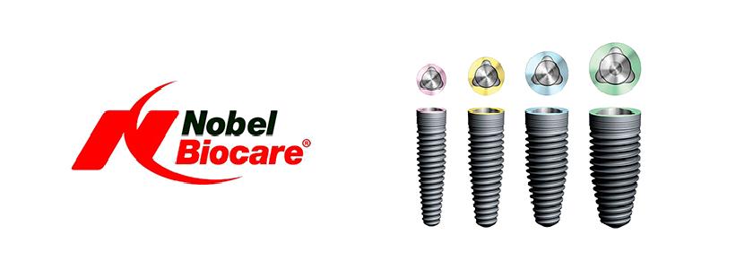 Имплантаты Nobel Biocare – качество, проверенное временем!