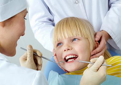 Виды детского стоматита