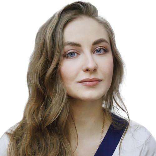 Виннер Анастасия Алексеевна