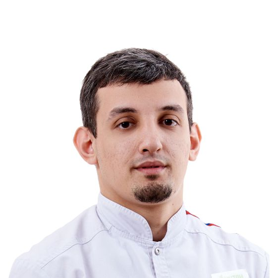 Саидов Осман Гаджиабакарович